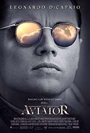 Göklerin hâkimi / The Aviator izle