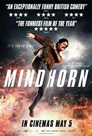 Mindhorn izle