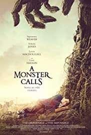Canavarın Çağrısı / A Monster Calls izle