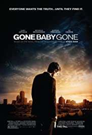 Kızımı kurtarın / Gone Baby Gone izle