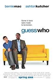 Bak kim gelmiş! / Guess Who izle
