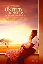 Aşkın Krallığı / A United Kingdom izle