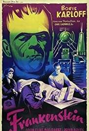 Frankenstayn / Frankenstein izle