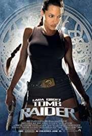 Lara Croft: Tomb Raider izle