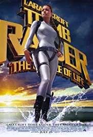 Lara Croft Tomb Raider – Yaşamın kaynağı / Lara Croft Tomb Raider: The Cradle of Life izle