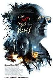 Ben Katil Değilim / I Am Not a Serial Killer izle