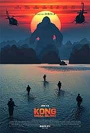 Kong: Kafatası Adası / Kong: Skull Island izle