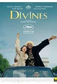 Divines izle