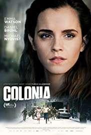 Colonia izle