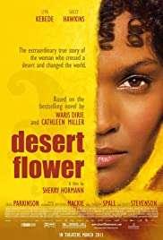 Desert Flower izle
