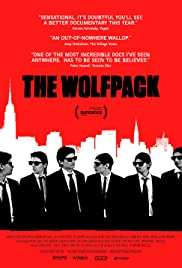 The Wolfpack izle