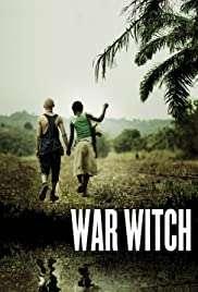 Savaş Cadısı / Rebelle izle