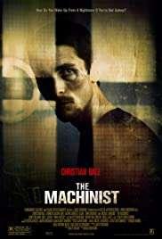 Makinist / The Machinist izle