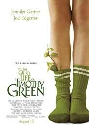 Timothy Green'in Sıra dışı Yaşamı / The Odd Life of Timothy Green izle