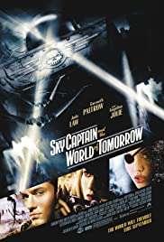 Sky Captain ve yarının dünyası / Sky Captain and the World of Tomorrow izle