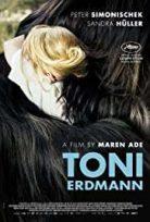 Toni Erdmann izle
