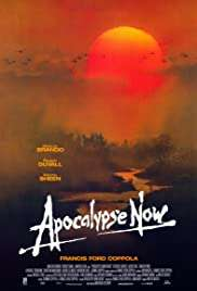 Kıyamet / Apocalypse Now izle
