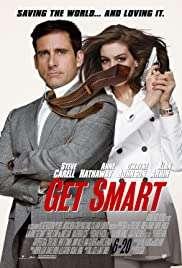Akıllı ol / Get Smart izle