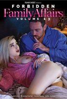Forbidden Zamily Affairs vol.13 full erotik izle