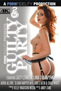 Guilty Party full erotik izle