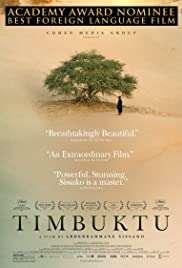 Timbuktu izle
