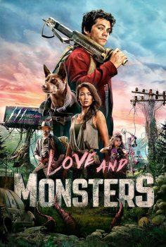 Love and Monsters (2020) Türkçe Dublaj izle