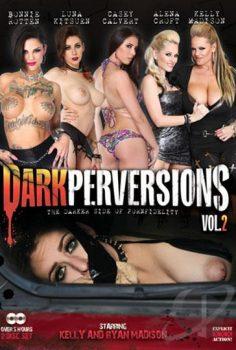 Dark Perversions vol.2 full erotik izle