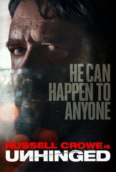 Unhinged (2020) Türkçe Dublaj izle
