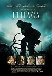 Ithaca izle