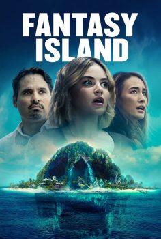 Fantasy Island (2020) Türkçe Dublaj izle
