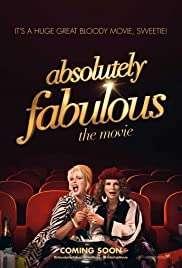 Absolutely Fabulous: The Movie izle