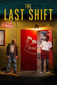 The Last Shift Türkçe Dublaj izle