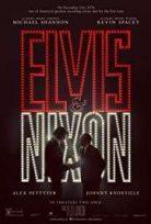 Elvis & Nixon izle