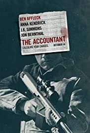 Hesaplaşma / The Accountant izle