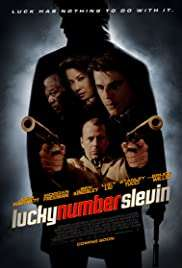 Şanslı Slevin / Lucky Number Slevin izle