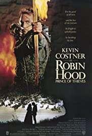 Robin Hood – Hırsızlar prensi / Robin Hood: Prince of Thieves izle