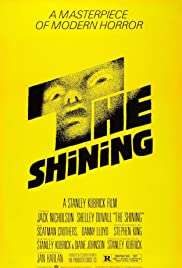 Cinnet / The Shining izle
