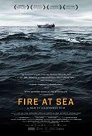 Denizdeki Ateş / Fuocoammare izle