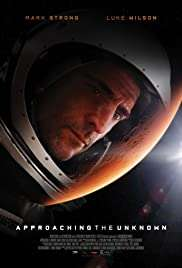 Approaching the Unknown izle