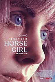 Horse Girl – Türkçe Dublaj İzle