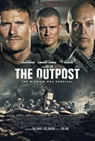 The Outpost – Alt Yazılı izle