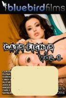 Catfights full erotik izle
