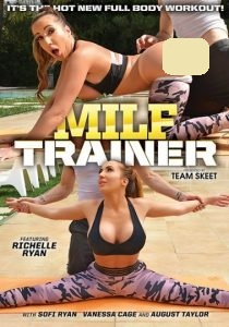 MILF Trainer full erotik izle