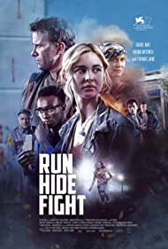 Koş Saklan Dövüş / Run Hide Fight – Alt Yazılı izle