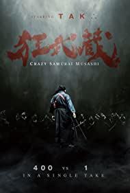 Crazy Samurai Musashi – Alt Yazılı izle