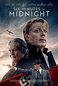 Six Minutes to Midnight – Alt Yazılı izle