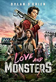 Aşk ve Canavarlar / Love and Monsters – Türkçe Dublaj İzle