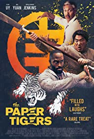 The Paper Tigers – Alt Yazılı izle