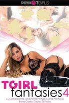 TGirl Fantasies vol.4 full erotik izle