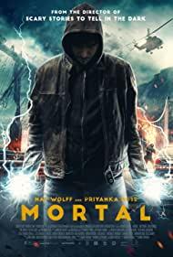 Mortal – Alt Yazılı izle